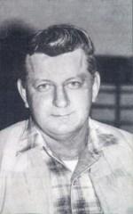 """David W. """"Bill"""" Clark,"""