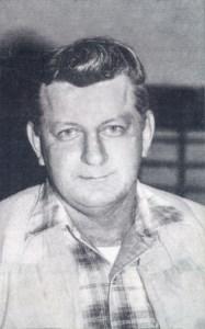 """David W. """"Bill""""  Clark, Sr."""