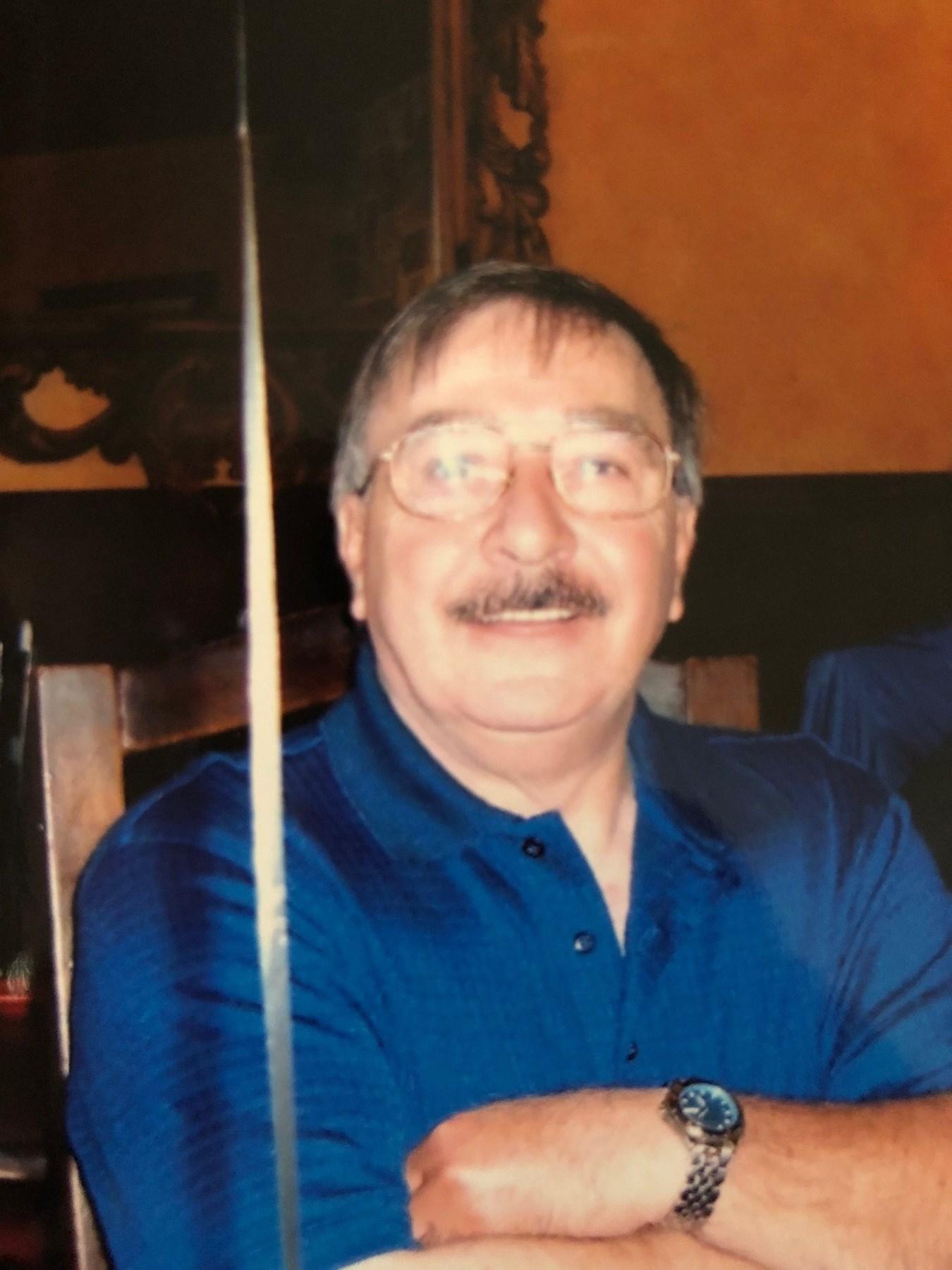 Carlo J.  Rotolo Sr.