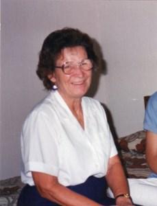Lois Louise  Farber