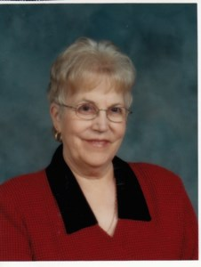 Lorette Celina  Waddell