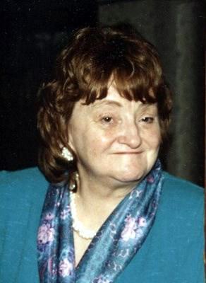 Helen Picard
