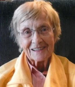 Jeanne E  Mullen