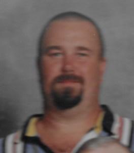 """David """"Big Dave"""" Jerome  Cox"""