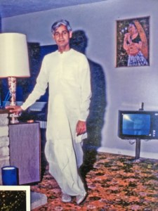 Sunil Kumar  Jha