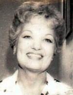 Velma Baird
