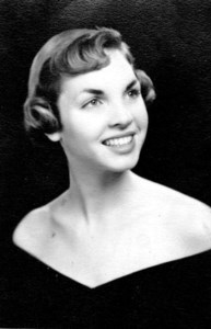 Patricia Ann  Whitten