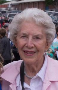 Helen Marie  Webber