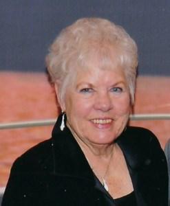 Gloria A.  Varady