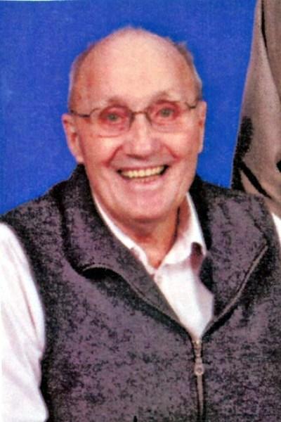 "Richard ""Dick"" Boyd  Wheeldon"