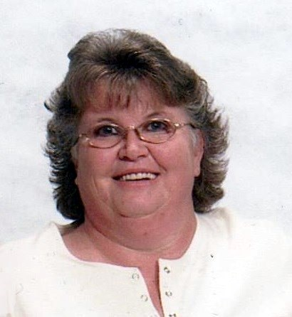 Mary Anne  Bishop