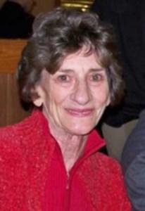 Patricia Ruth  Stevens