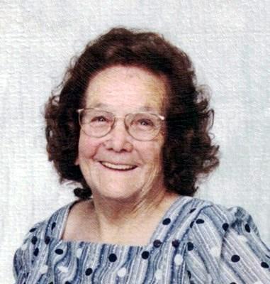 Mary Styron