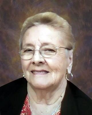 Antonia Castellanos