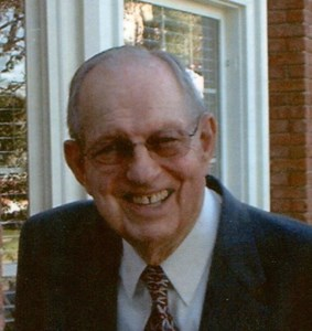 Robert J  Fehn