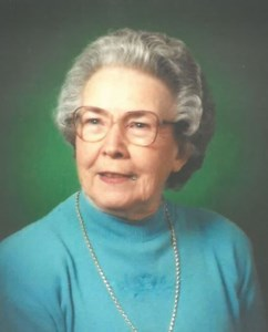 Ms. Virginia  Durbin