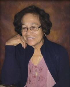Maria Reyes  Perez
