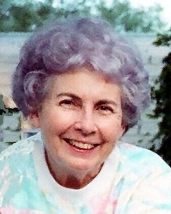 Louisa McLean  Stephens