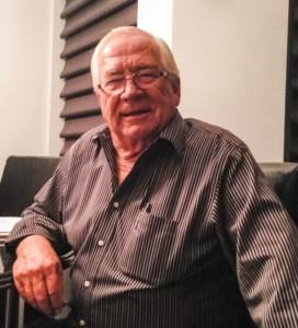 Clifford Paul  Paulson