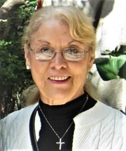 Mary Magdalena  Gomez