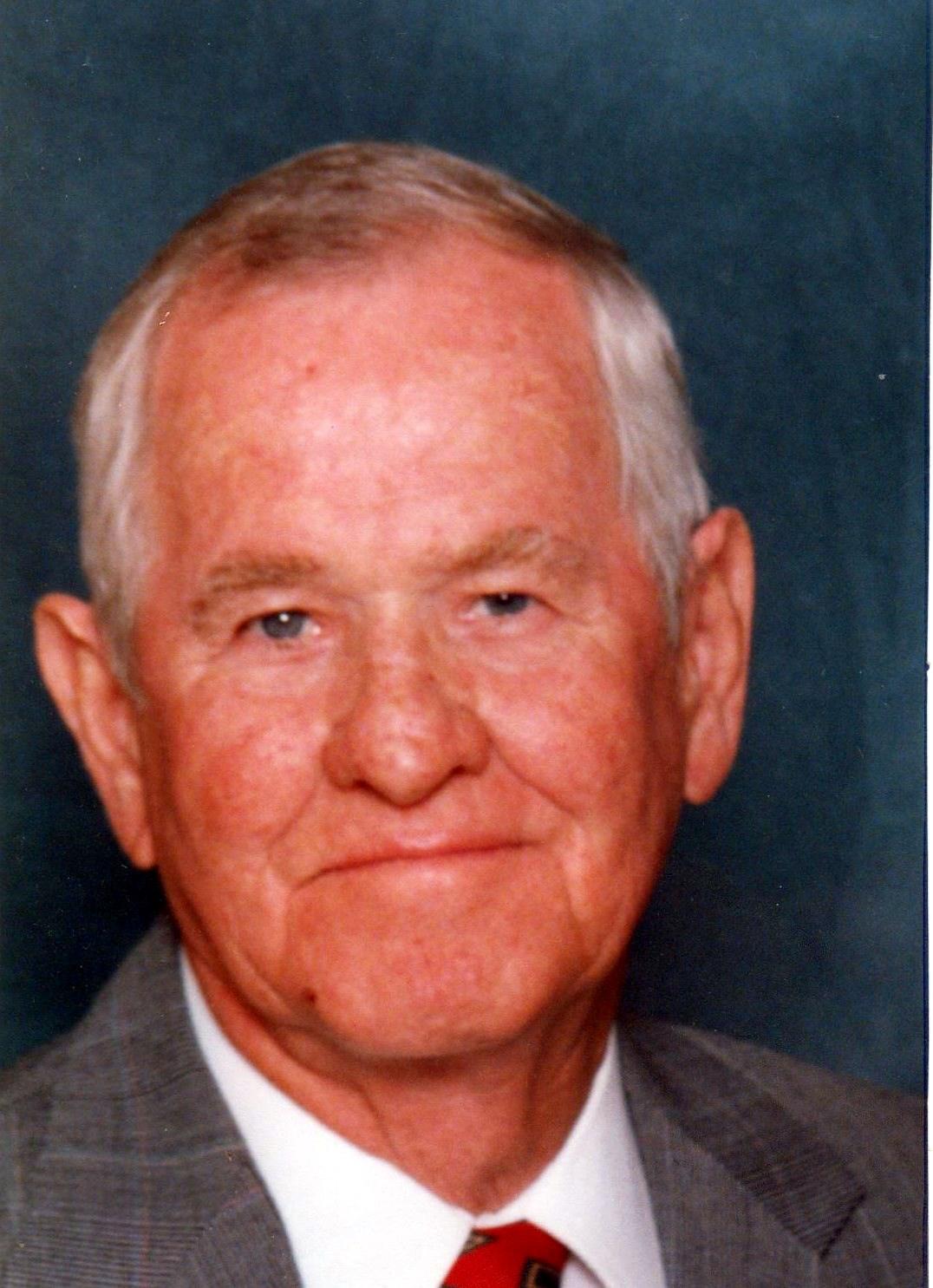 Robert P.  Tarpley