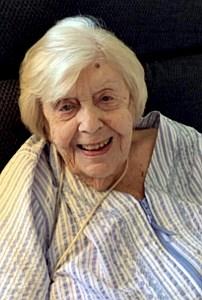 Geraldine R.  Gardner