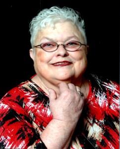 Joyce R.  Beam