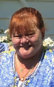 Lisa Louise  Ewart