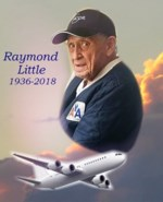 Raymond Little