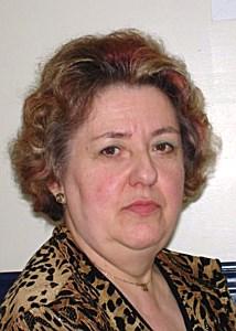 Hélène  Sevigny (née Bergeron)
