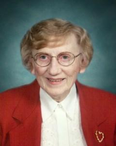 Dorothy E.  Rowley
