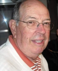 Victor  SIMONSEN