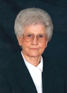 Bonnie B.  Wilson