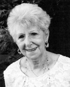 Josephine T.  Nickel