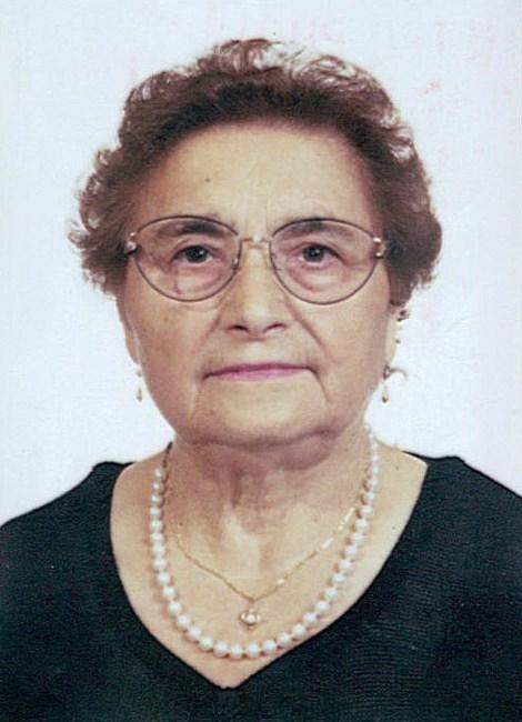 carmelina cagliostro obituary toronto on