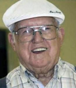 Eugene  Aucoin Sr.