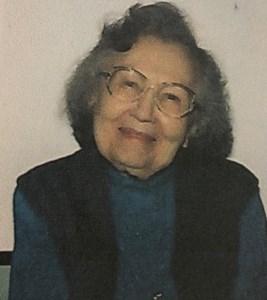 Viola Hornsby  Mascott