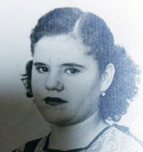 Maria Escolastica  Favela
