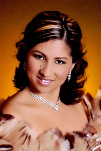 Christina  Saldivar Alcazar