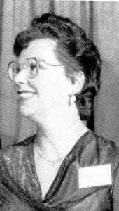 Barbara Dolores  Wajer