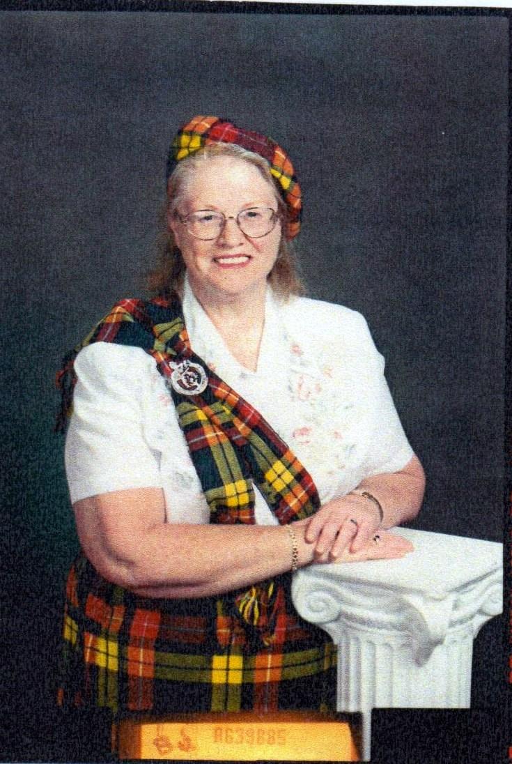 Janet Steel  Krouse