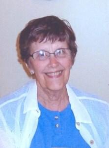 June D.  Stauffer