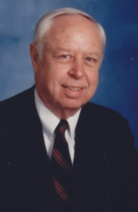George T.  Lukemeyer MD