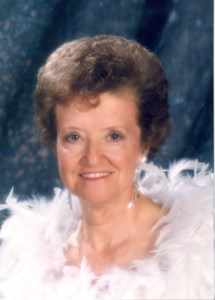 Edith M  Kinder