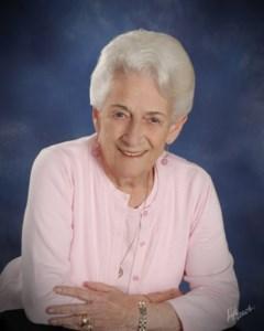 Lorraine Sanborn  Cilley