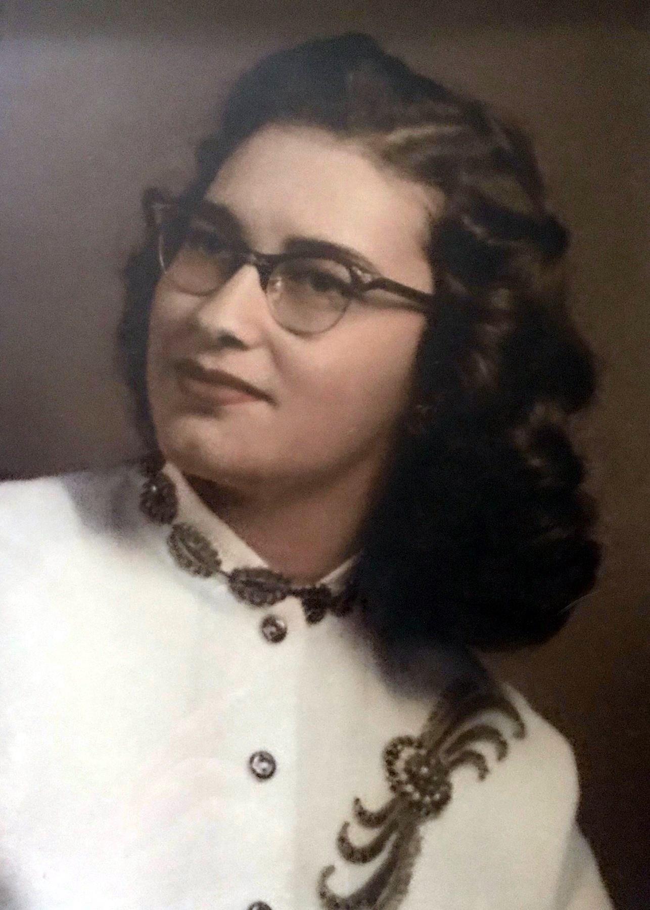 Dorothy Agnes  Stockli