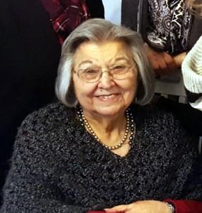 Maria  Krol