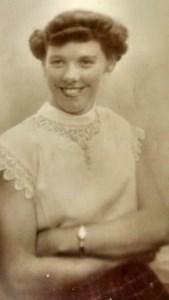 Mary C.  Fitzgerald