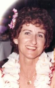 Rosa Maria  Schuman
