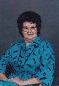 Clara Mae  Morgan